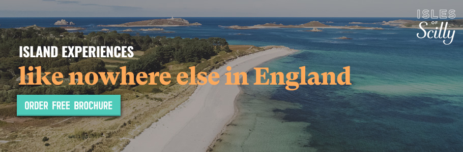 Visit Scilly