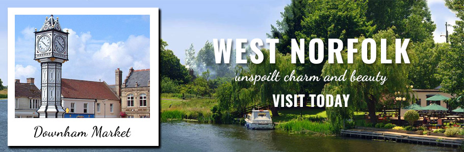 Visit West Norfolk